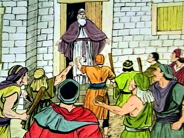 Bible Stories And Hits For Kids 045 Gideon Part Ii